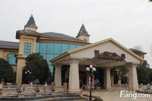北大资源莲湖锦城周边娱乐中心