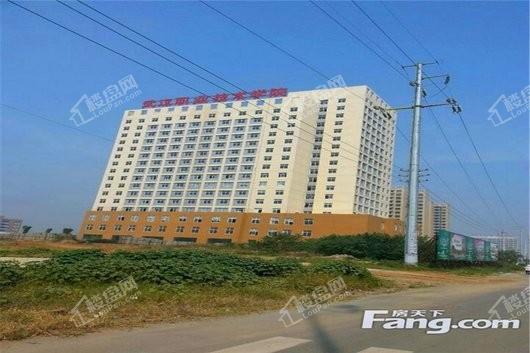 北大资源莲湖锦城周边职业技术学院