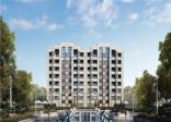 阳光城未来悦项目推出四栋高层产品