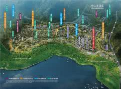 中国抚仙湖星空小镇国际度假区