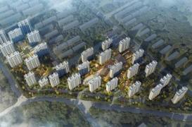 中国铁建西山国际城