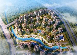 為您推薦中國鐵建貴安山語城