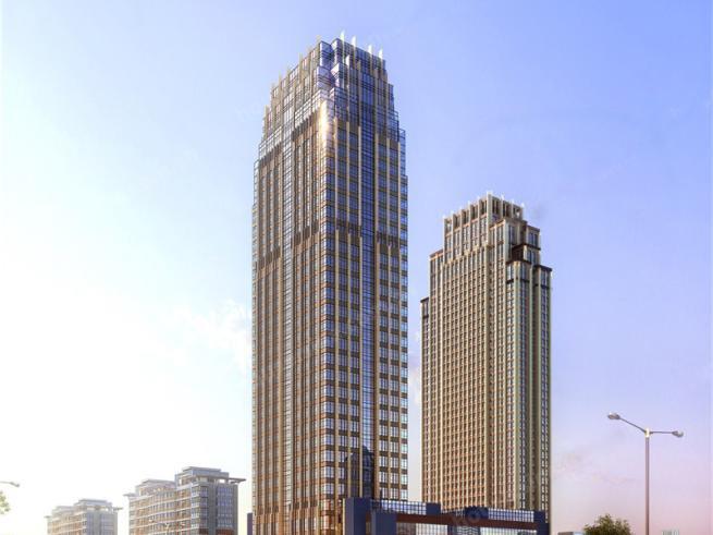 金贸国际公寓