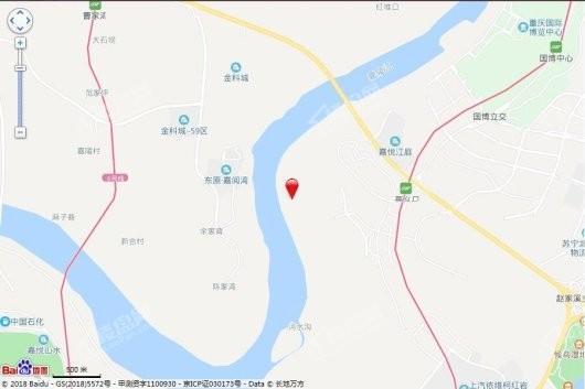 荣安柳岸潮鸣电子地图