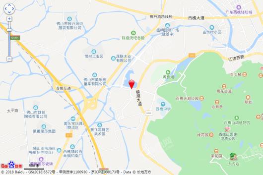 弘阳·时光天樾交通图