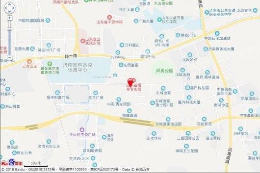 大华龙悦交通图