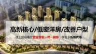 蓝光雍锦半岛大型奇幻现场