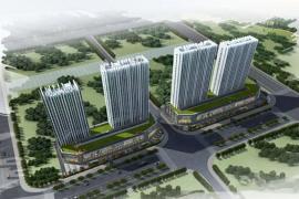 东贸国际公馆