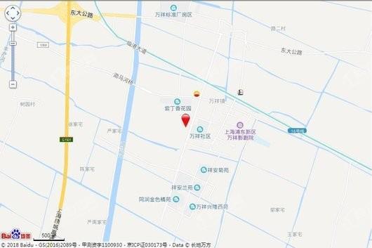 颐景园江南院交通图