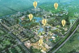 扬州华侨城项目