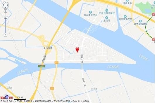 柳岸晓风交通图