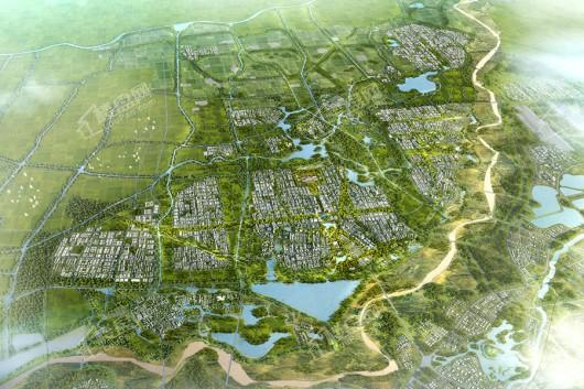 为您推荐绿地·国际博览城