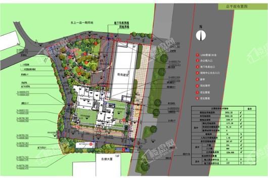 东塘SOHO规划