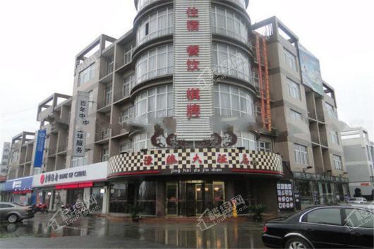碧桂园·海湾新天地酒店周边