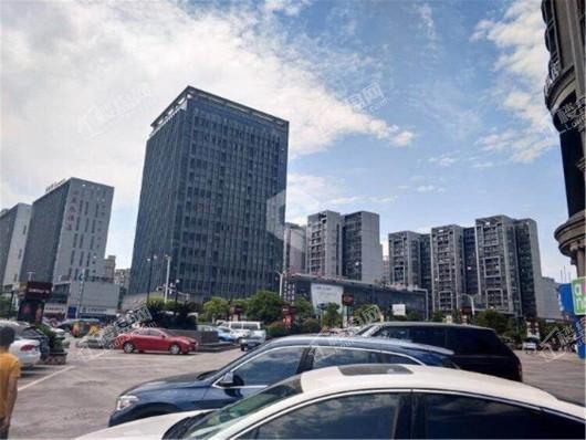 广弘·上上城项目周边6