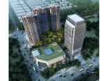 【华景润府公寓】地铁沿线读名校 高新CBD二/三房均价8500元/㎡