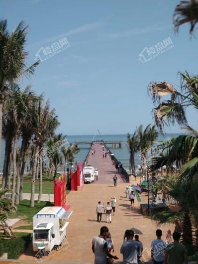 为您推荐鼎龙湾国际海洋度假区