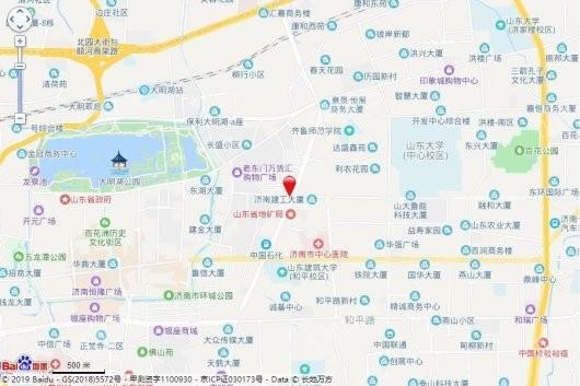 明湖城交通图