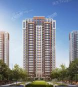 【绿地新里璞园】共规划13栋2309户
