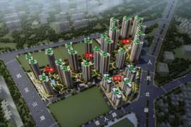 惠丰瑞城三期