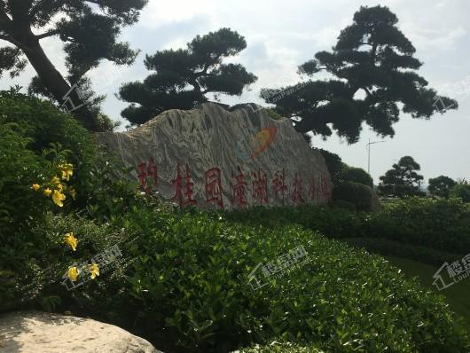 碧桂园潼湖科技小镇·创新小镇项目
