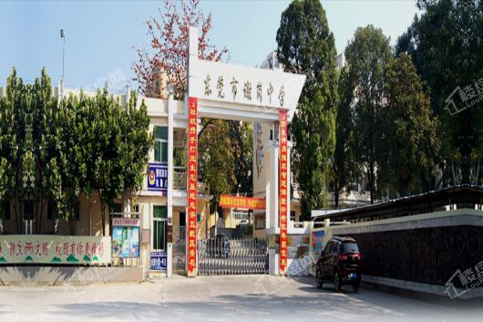 碧桂园潼湖科技小镇·创新小镇谢岗中学