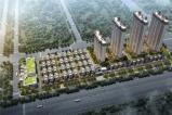 晋江中梁国府梁宸将规划推出4栋高层、85栋多层