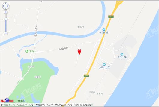北辰经开优+交通图