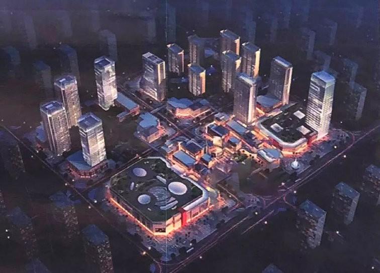 台湾健康产业城
