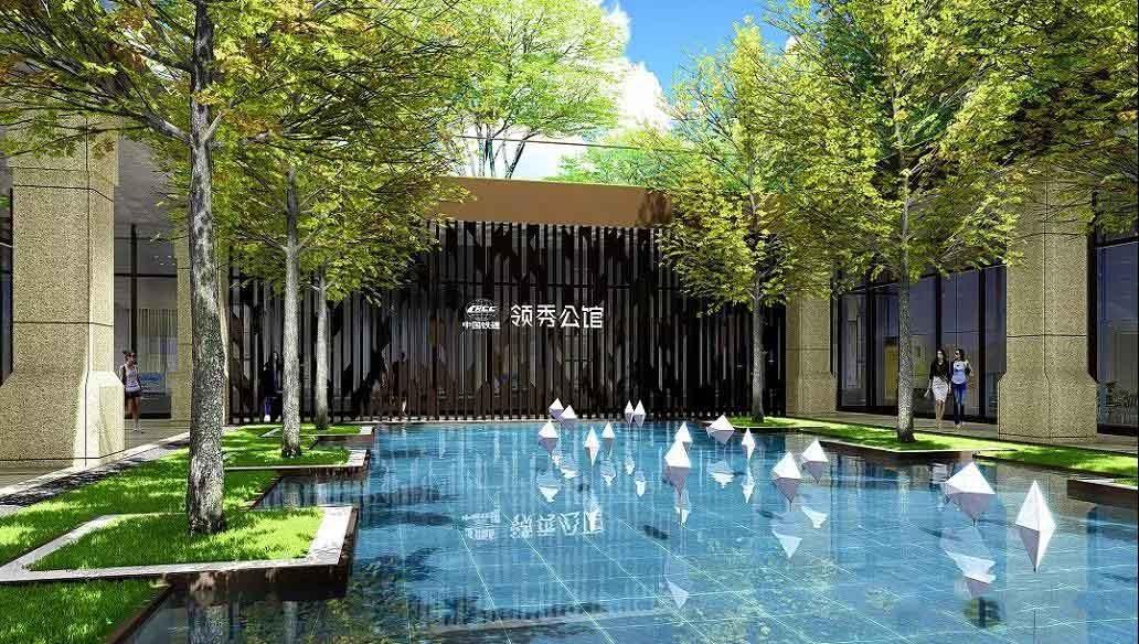 为您推荐中国铁建领秀公馆