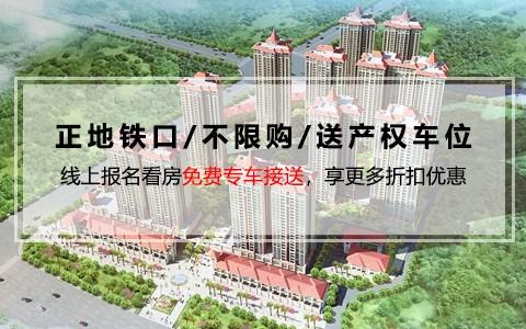 汇港威华国际效果图