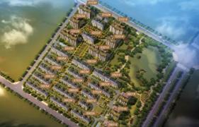 温泉新都孔雀城风情园
