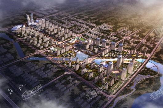 哈尔滨宝能城