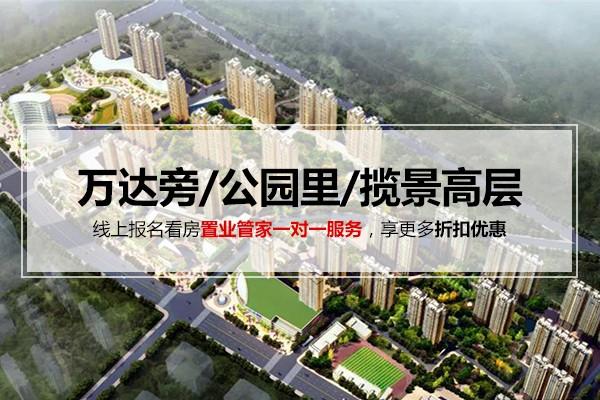 丽彩·珠泉新城效果图