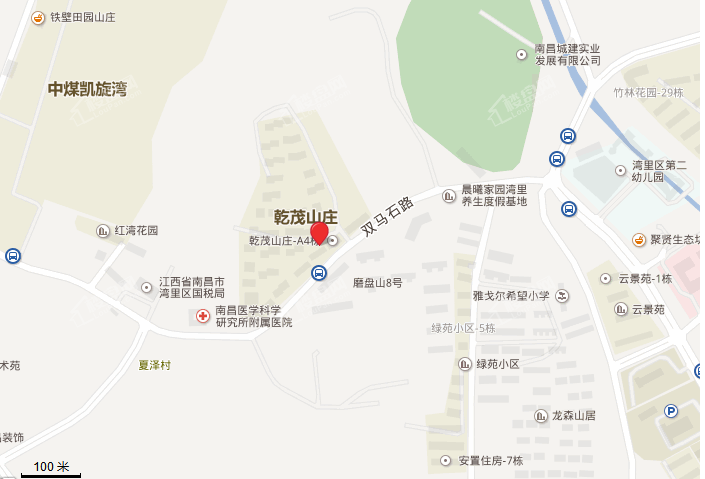 碧桂园正荣湾棠位置图