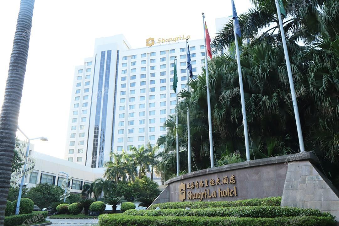 云星海景台周边配套-香格里拉大酒店