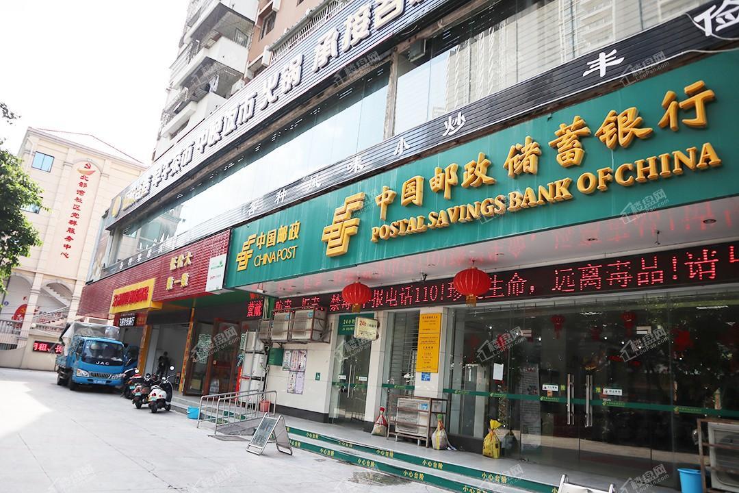 北部湾一号周边配套-中国邮政储蓄银行