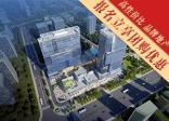 碧桂园湾区主推建面约800-1200㎡定制独栋和建面约110-2000㎡平层写字楼
