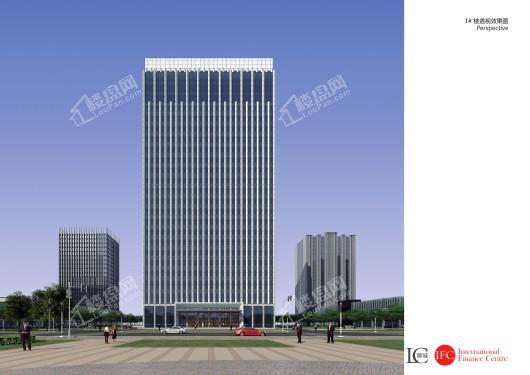 为您推荐裕昌·聊城国际金融中心