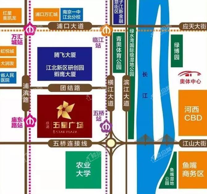 佳源玖棠府位置图