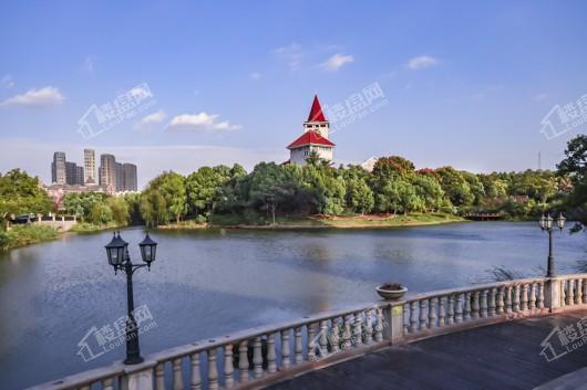 瑞城熙园实景图