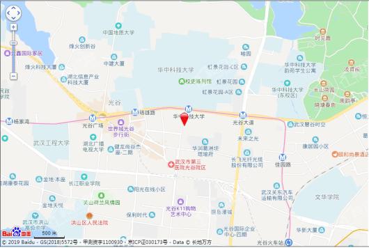 泛悦城(商业街)交通图