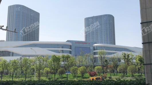 九州通健康城实景图