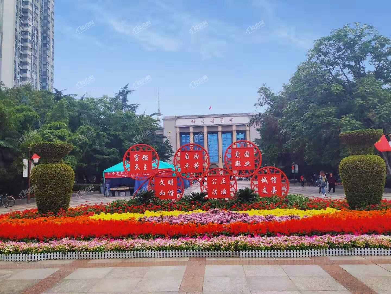 蚌埠科学宫