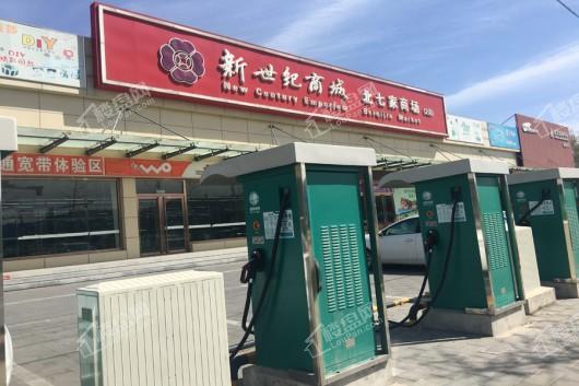 中海丽春湖墅·SMART墅配套图