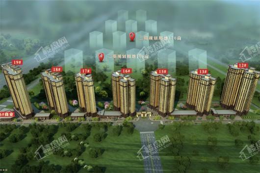 京唐·城际嘉园