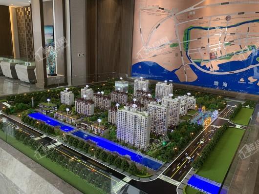 中国铁建海语昕居