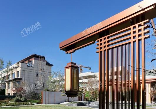 为您推荐北京城建·宽院·国誉府