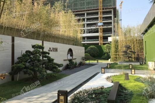 天元廣場·璽園公寓