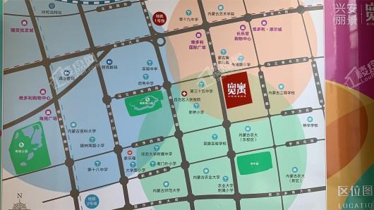 斯维登·宽寓交通图